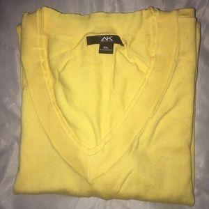 New Anne Klein Sport Sweater